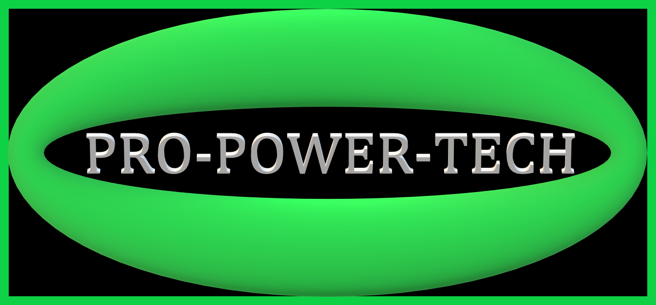 PRO-POWER-TECH